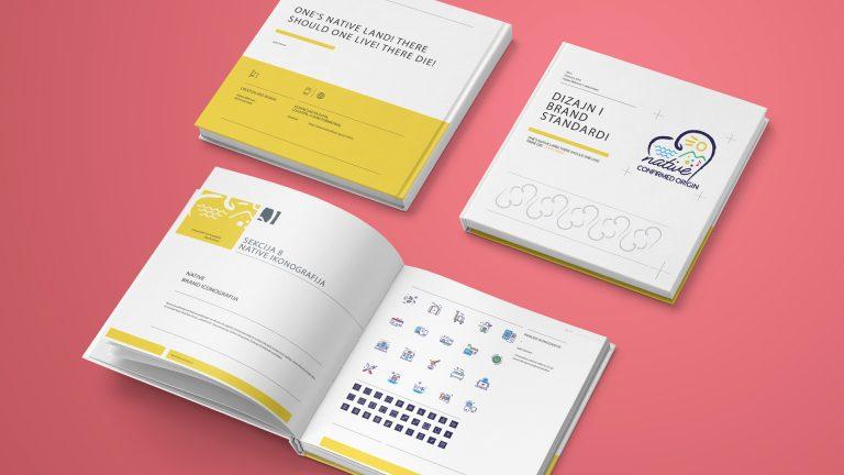 Native brandbook