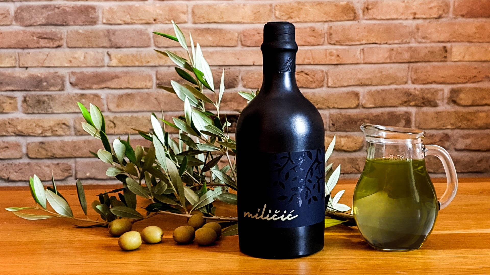Miličić Olive Oil